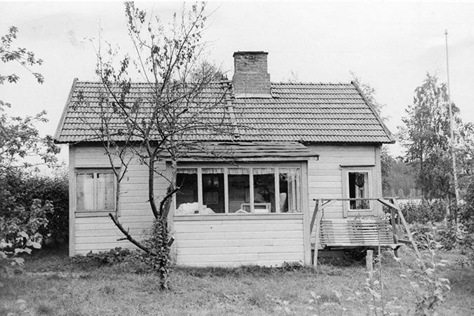 Laine, Otto. Järviranta Koskenkylä.
