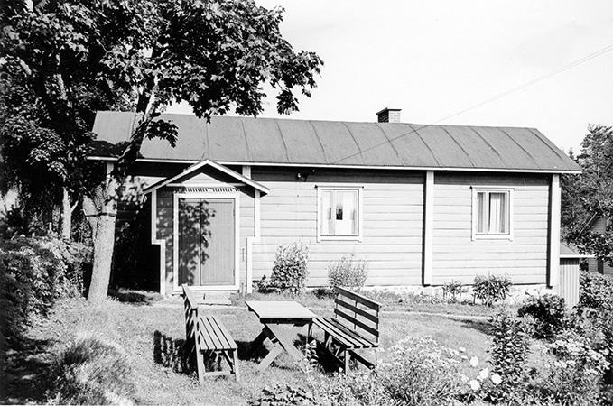 Lehtonen, Toivo. Santala Koskenkylä.