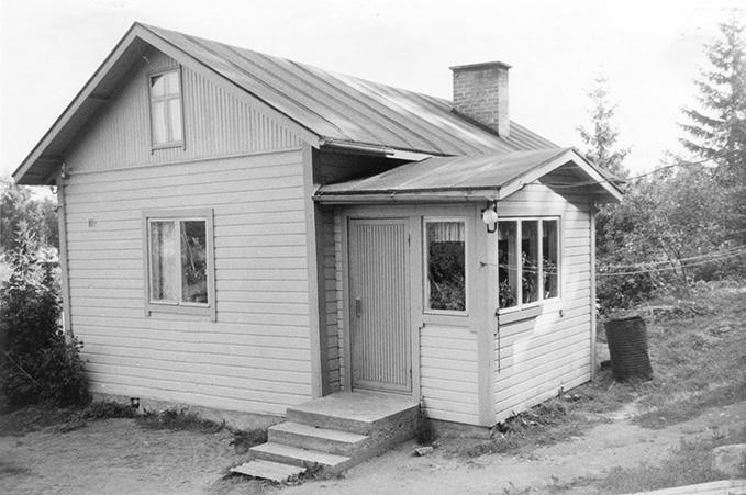 Sainio, Olavi. Järvelä Koskenkylä.