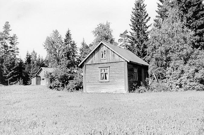 Urlander, Saima. Kujala Koskenkylä.