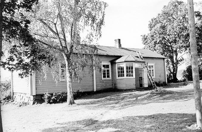 Vilén, Eino. Kalkela Koskenkylä.