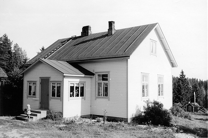 Laakso, Emil. Ali-Kurkela Keski-Porvola