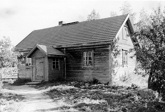 Lehtinen, Viljo. Ali-Tirisevä Hyväneula.