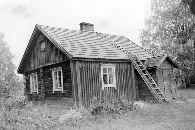 Nummela, Emil. Nummela Hyväneula.