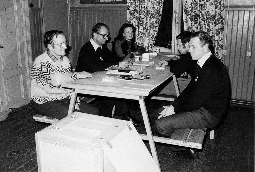 Putulan vaalilautakunta 1982