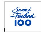 Suomi 100 -kiertoajelut Hollolassa