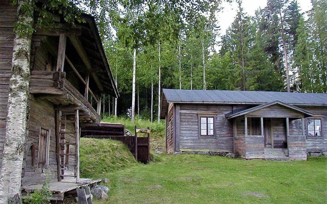 Hämeenkosken kotiseutumuseota aletaan korjata