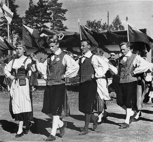 Etelä-Hämeen Nuorisoseuran Maakuntajuhlat