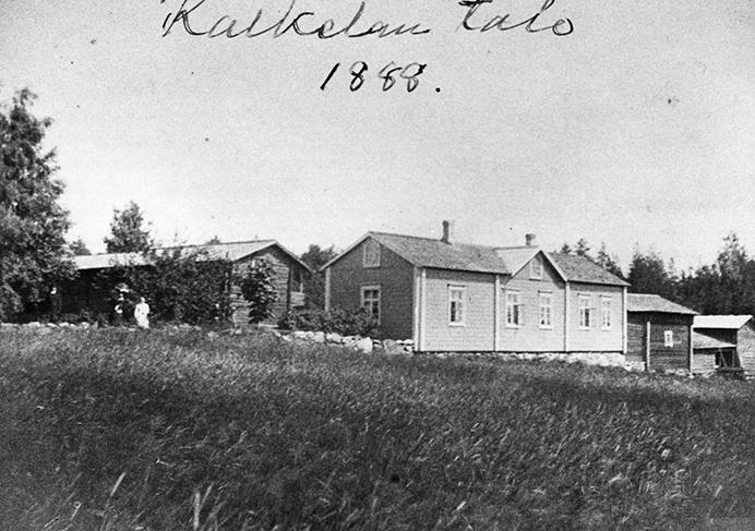Kalkela
