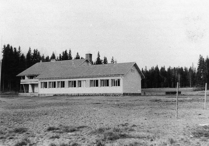 Kyläkansio: Uusi-Pätilän kylä
