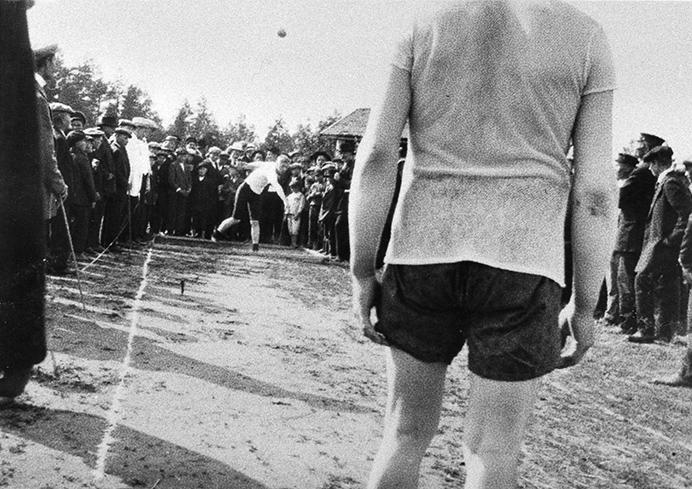 Urheilujuhlat vuonna 1913