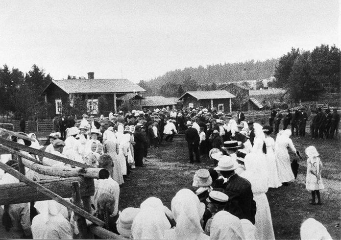 Urheilujuhlat 1913