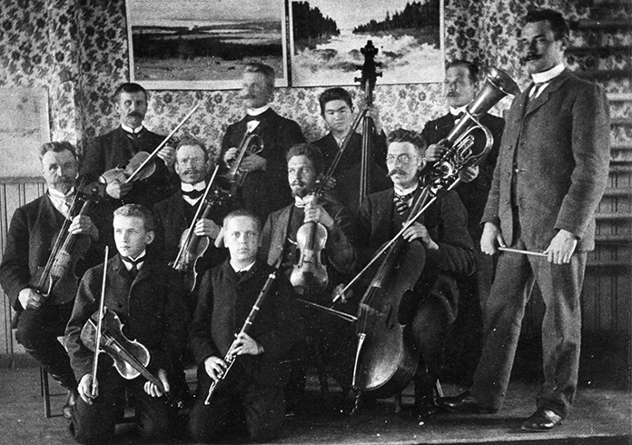 Kosken orkesteri
