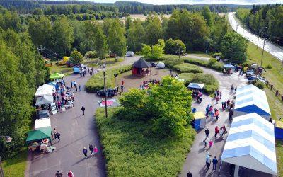 Hämeenkoski-päivä 26.8. 2017