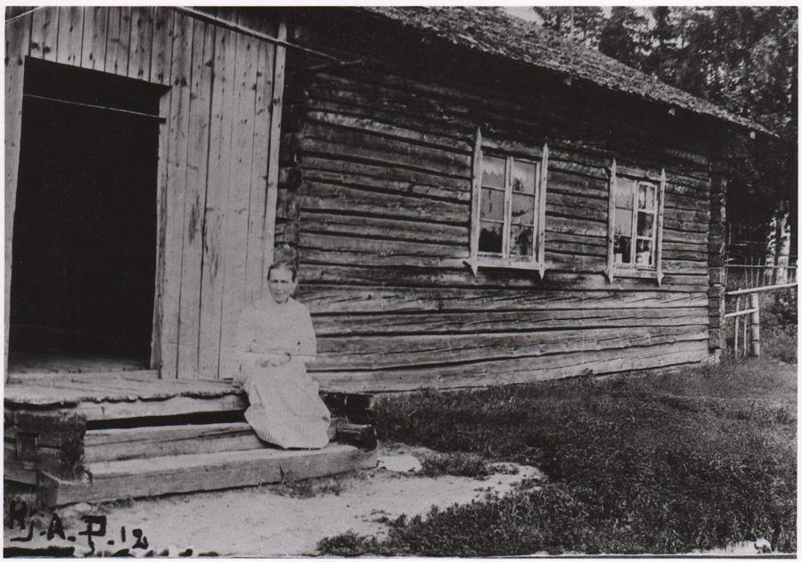 Linhan Lieva 1912