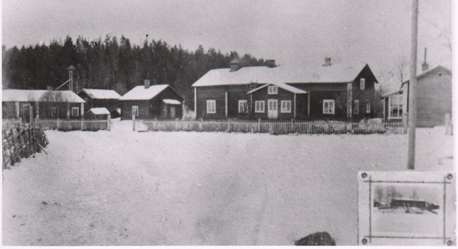 Palomaa Gebhardin aikaan 1902