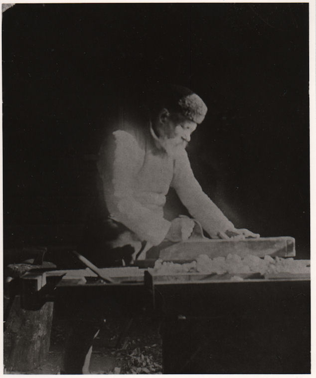 Johan Berndt Dufva 1904