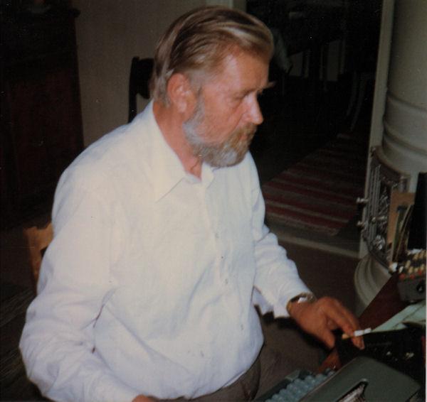 Paavo Myllymäki 1979