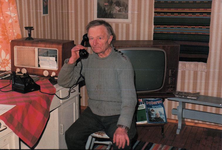 Kalle Paulus 1979