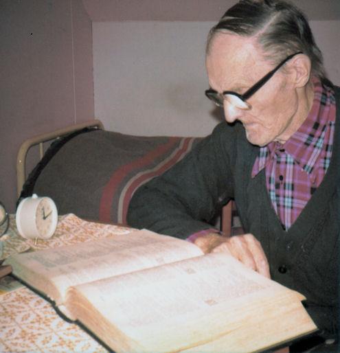 Lauri Helander 1978