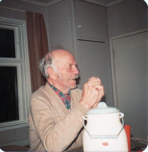 Toivo Sulkanen 1978