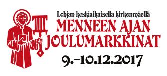 Joulutorimatka Lohjalle 10.12.