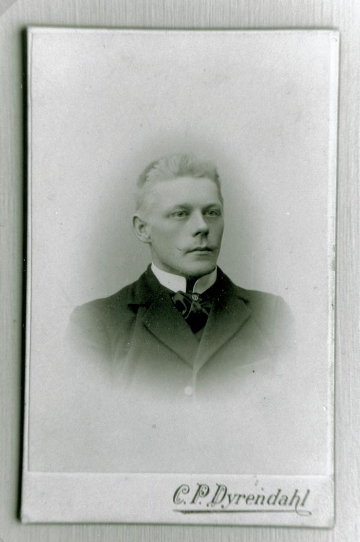 Juho Viktor Sulosaari, Putula