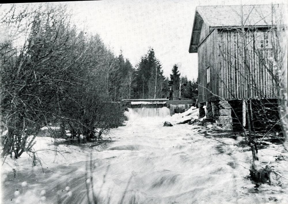 Putulan mylly v. 1929