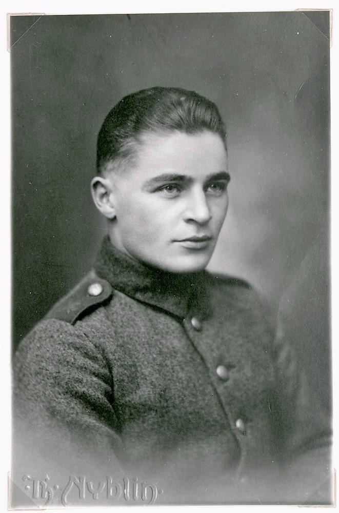 Martti Emil Korju
