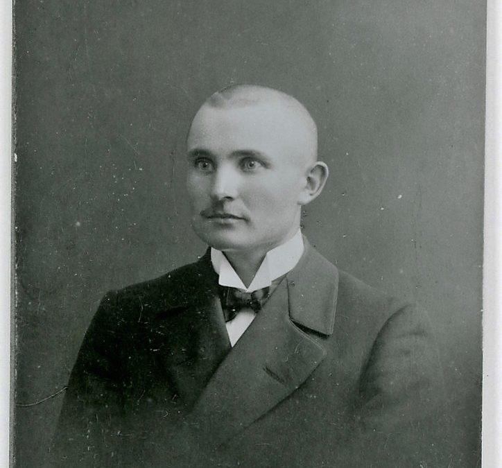 Juho Aleksius Tupasela