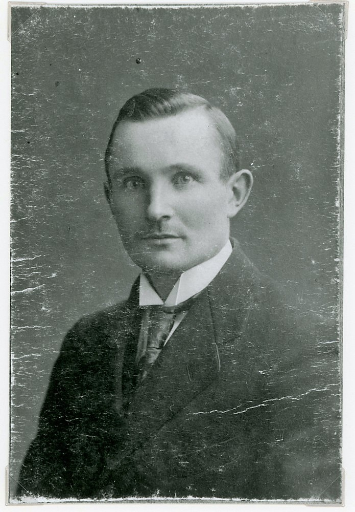 Juho Aleksius Tupasela, Hyrkkälä