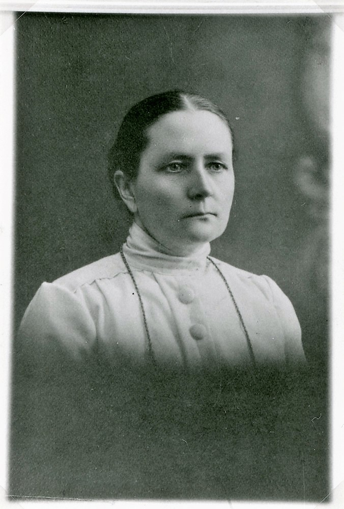 Emäntä Ida Maria Tuloisela