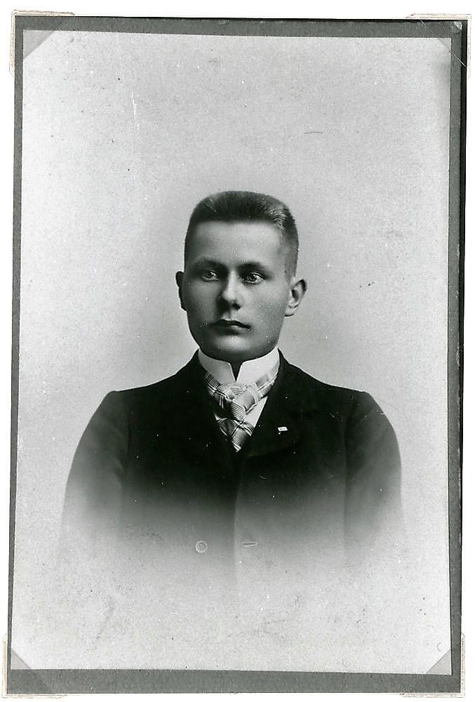 Väinö Tuloisela