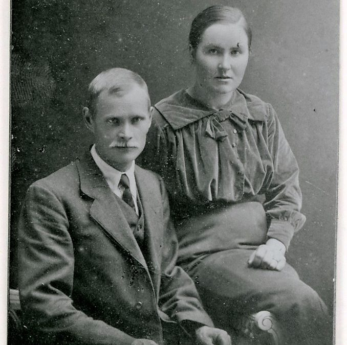Emil ja Alma Elo (Filman)