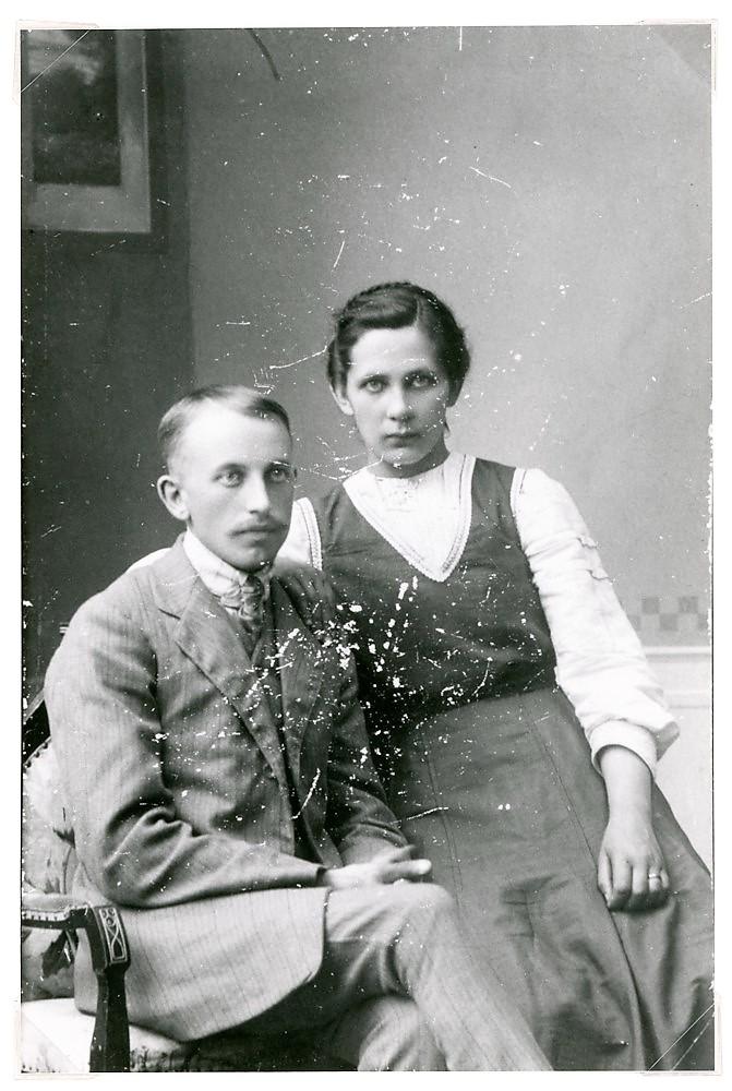Siiri Mäkelä ja Korkala
