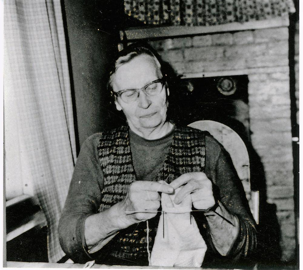Lydia Pietilä