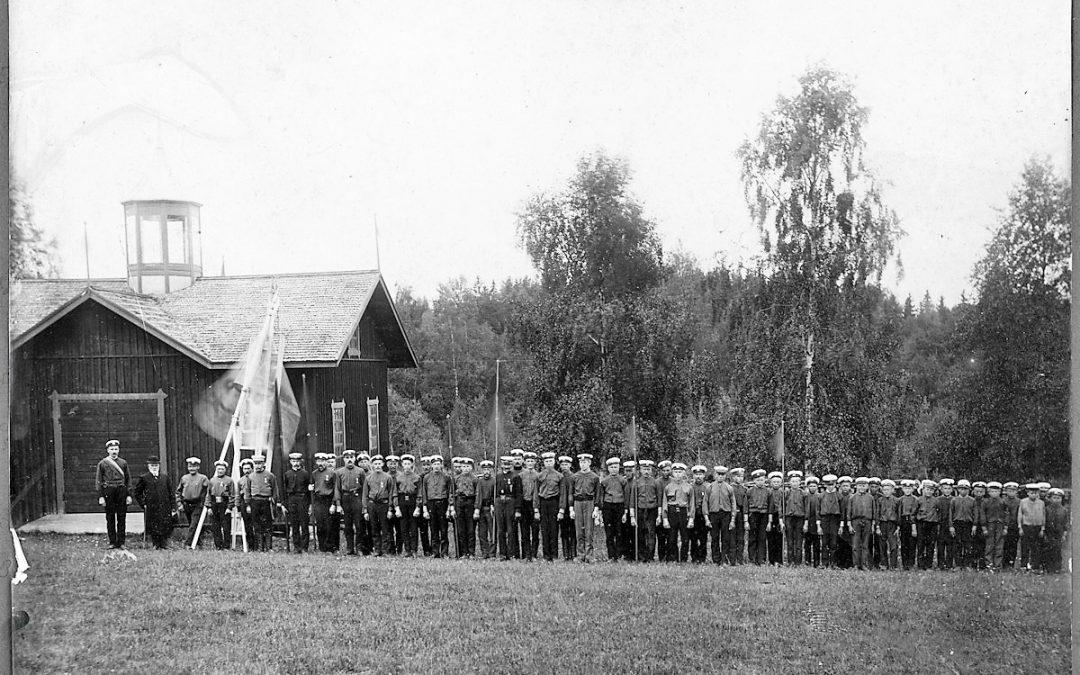 Kosken Hl VPK v. 1910