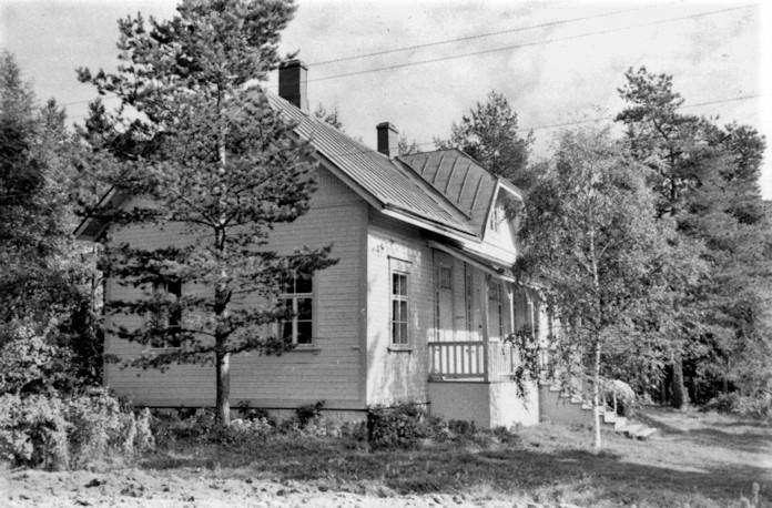 Terveystalo, Koskenkylä