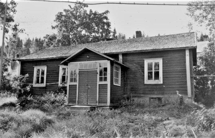 Kurjalan myllytupa, Koskenkylä