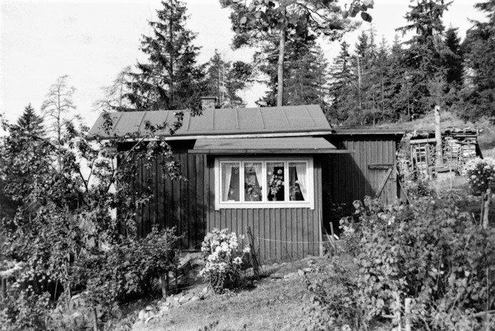 Melanen Sylvi, Koskenkylä