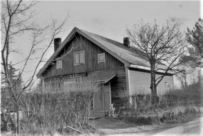Sinisalo Arvo. Kotimäki, Koskenkylä