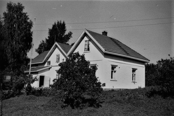 Tervala, Väinö. Koskenkylä