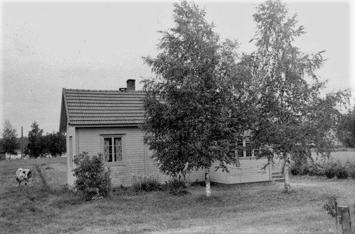 Peltonen, Vilho. Ahola, Koskenkylä