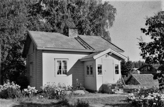 Malinen, Toimi. Peltoniemi, Koskenkylä