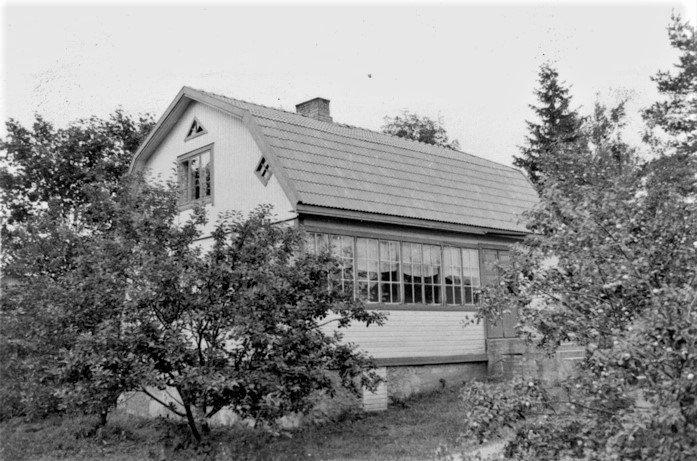 Peltola, Antero. Petola, Koskenkylä