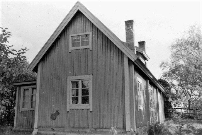 Silvola, Hugo Silvonen Oy, Koskenkylä