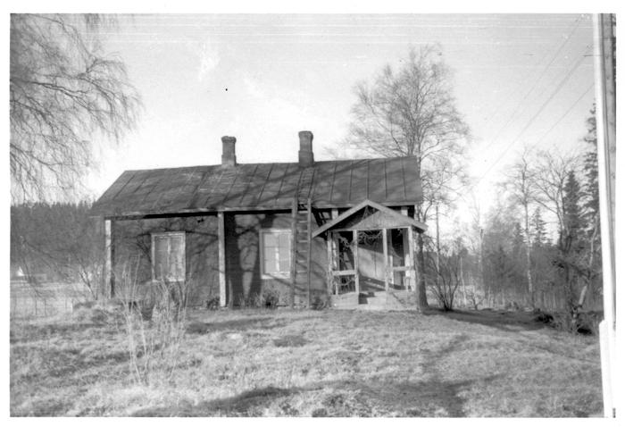 Reunanen, Reino. Koskenkylä