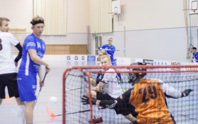 Dynamon joukkueilla on menossa voitokas kausi.