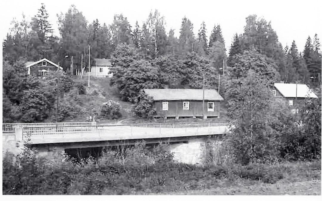 Etolan Myllytupa vuonna 1979